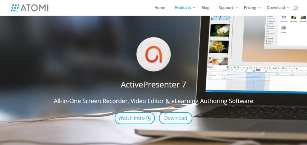 Camtasia Alternatives 10 Screen Recording And Video Editing Solutions