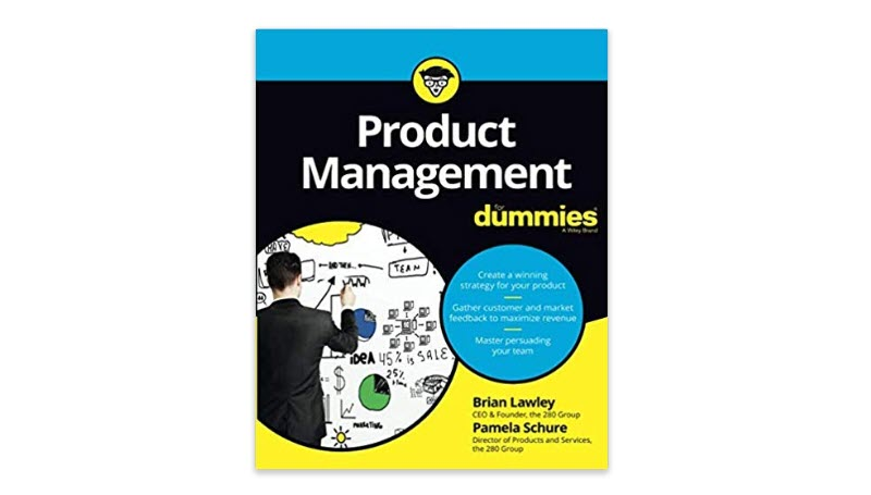 Poduct Management for Dummies
